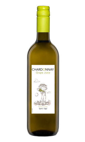 SGARZI LUIGI CHARDONNAY GRAPE JUICE