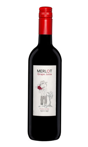 MERLOT GRAPE JUICE