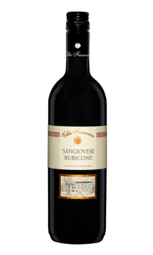 SANGIOVESE IGT RUBICONE