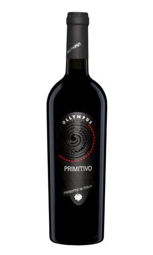 OLLYMPUS PRIMITIVO IGT SALENTO