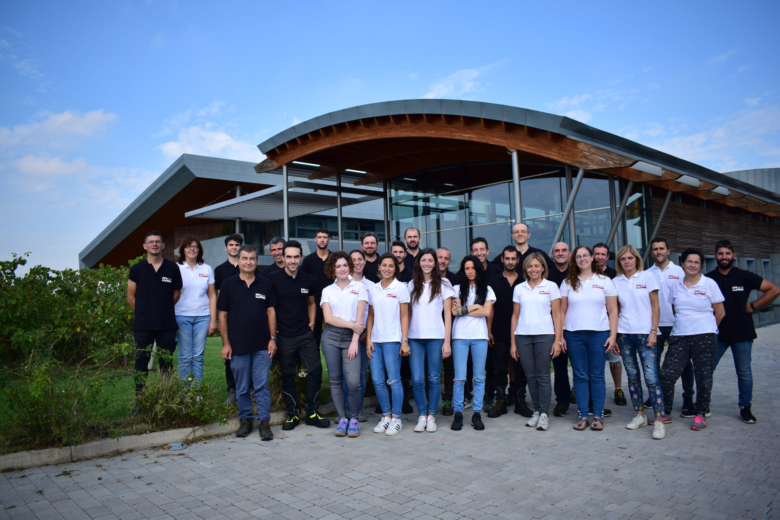 Cantine Sgarzi Team